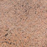Matière Granit orangé