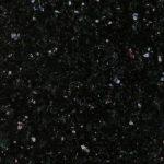 Matière Granit sombre noir